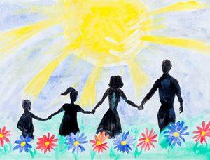 Неволин Д. День семьи, любви и верности